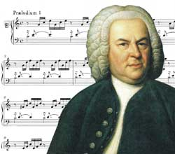 Johann Sebastian Bach И. С. Бах - Glenn Gould Глен Гульд Французские Сюиты № 1-4 BWV 812-815